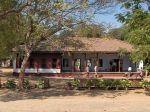 Mahatma Gandhi's ashram
