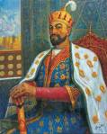 Timur the Great