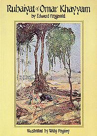 Rubaiyat cover