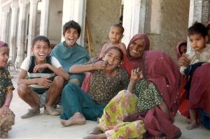 children eating 1