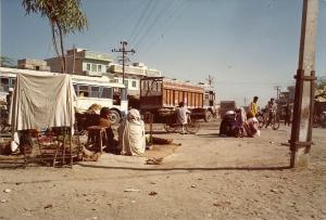 phagi street