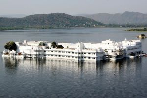 Udaipur lake palace 2