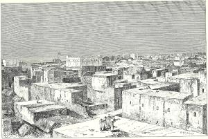 Mogadiscio 1882 A