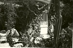 The Bondere house