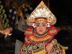 bali dance face 2