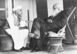 jawaharlal-nehru-and-rabindranath-tagore