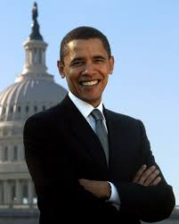 Obama and the Capitol Dome