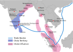 Chola Empire c. 1030 CE